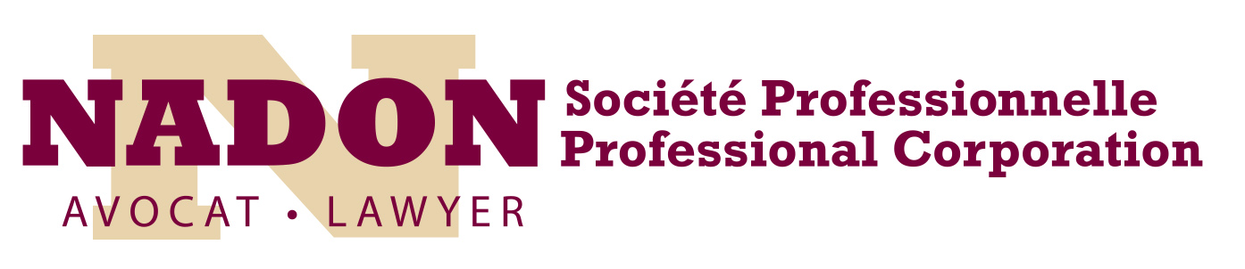 Nadon Professional Corporation